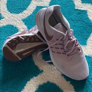 Nike running swift women's tennis shoes size 11